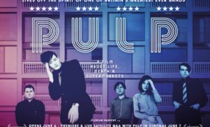 Pulp unveil trailer for A Film About Life, Death & Supermarkets