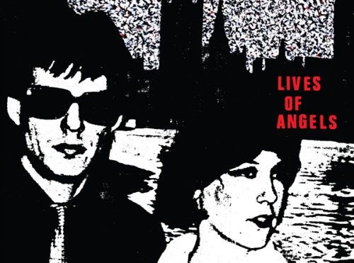 Forgotten Classics: Lives Of Angels' Elevator To Eden