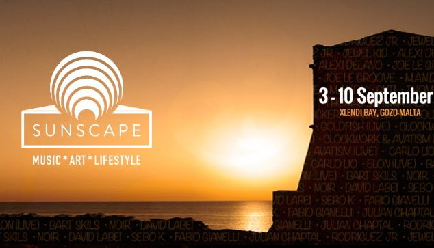 M.A.N.D.Y, Sebo K and more inaugurate first ever Sunscape Festival on Mediterranean island of Gozo