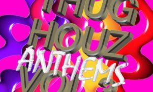 DJ Haus brings more mayhem on Thug Houz Anthems Vol. 3 – stream it in full