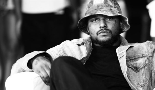 """""""The weed was so bad, I might as well not smoke it"""": Schoolboy Q on going clean in Europe"""