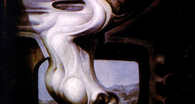 The 20 best H.R. Giger record sleeves