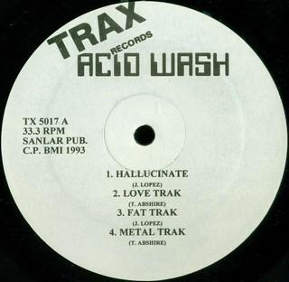 AcidWash