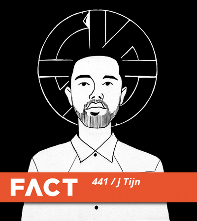 FACT mix 441: J Tijn