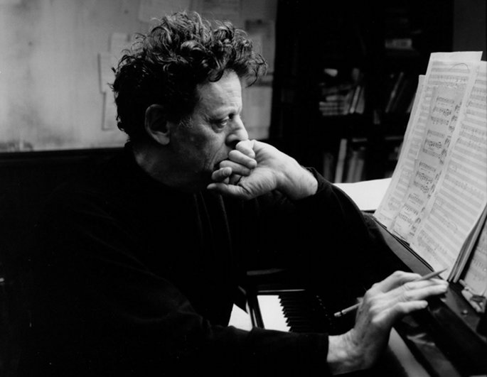 Philip Glass and Steve Reich to perform together for the first time in 30 years