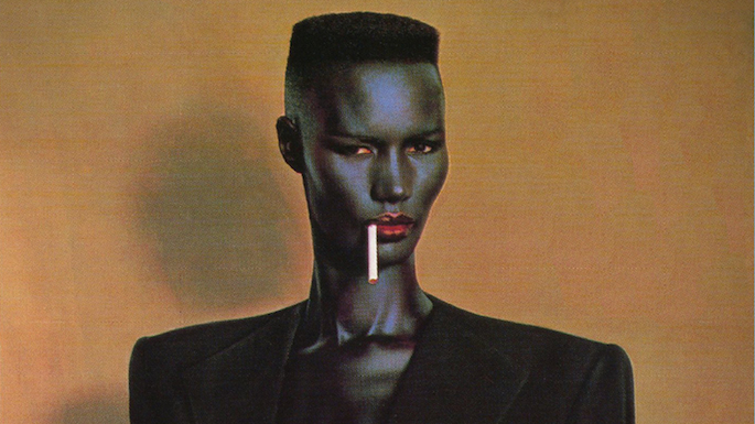 Grace Jones Nightclubbing Interview