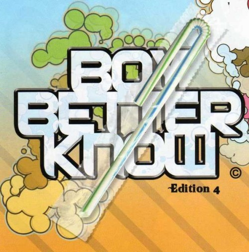 Forgotten Classics: Boy Better Know Edition 4: Tropical