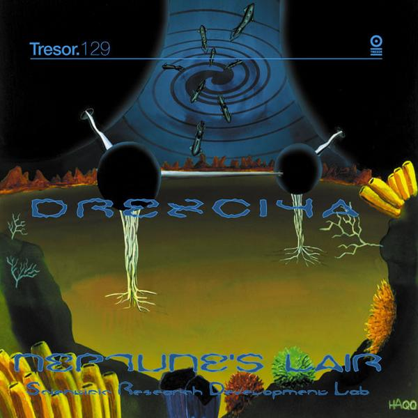 Drexciya's <i>Neptune's Lair</i> and <i>Hydro Doorways</i> reissued
