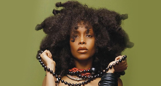 Erykah Badu Slammed By Human Rights Activists After