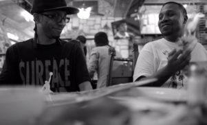Check out a new documentary on DJ Rashad and DJ Spinn