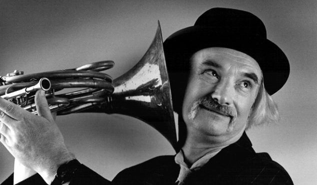 Can's Holger Czukay announces pair of reissues