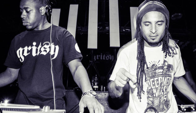 Mala and Coki bring Digital Mystikz back to Brixton this weekend