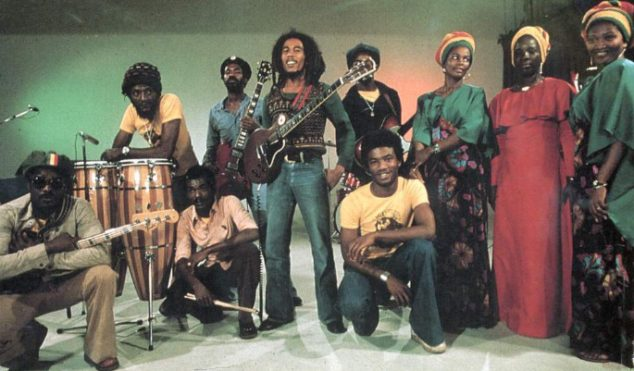 Check Out The Real Situation: A guide to the original studio albums of Bob Marley and the Wailers
