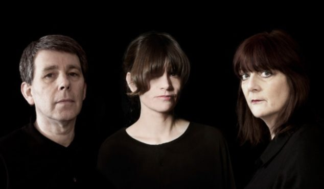 Carter Tutti Void reunite for two intimate London shows