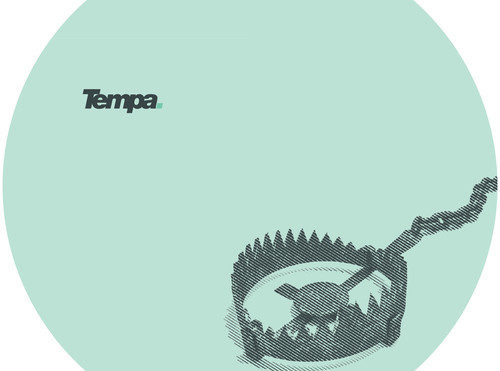 Stream Wen and Parris's dreamy 'Collide', forthcoming on Tempa