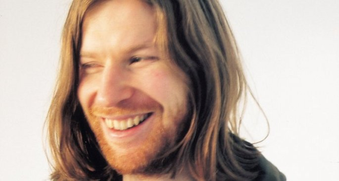 Stream Aphex Twin Caustic Window lost album