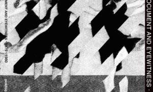 Wire set to reissue unorthodox live album Document and Eyewitness