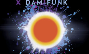 Hear Dam-Funk refreak a lost disco-funk jam from Slave offshoot Aurra