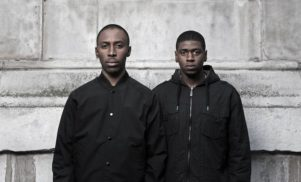 Hear Elijah and Skilliam's Sónar set with special guest Flava D