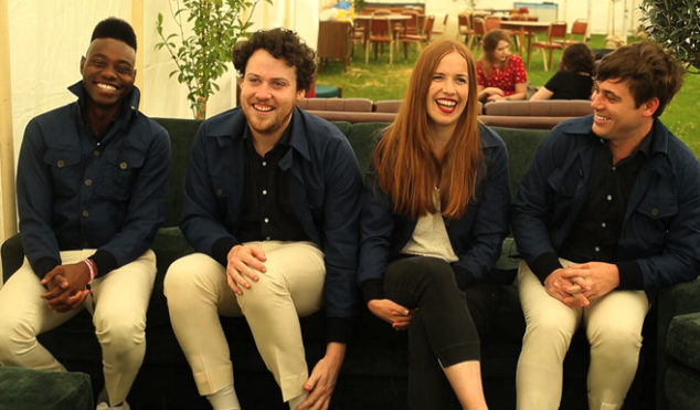 Metronomy on the best love letters they've ever received