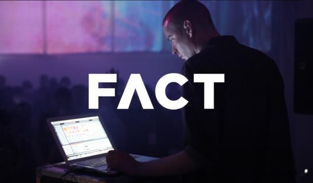 FACT TV at Mutek: Pinch