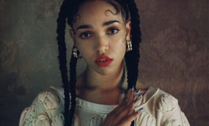 FKA Twigs announces debut album for Young Turks