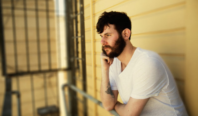 Stream Matrixxman's Amulet EP, out next week on Spectral Sound