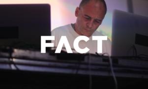 FACT TV at Mutek: Dinos Chapman
