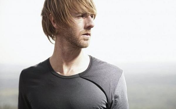 Richie Hawtin returns as Plastikman for live album EX