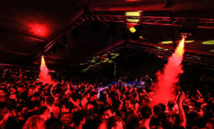 Sven Vath's Cocoon lands at London's Studio 338 for special terrace show