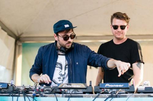 John Talabot and Axel Boman announce debut release as Talaboman