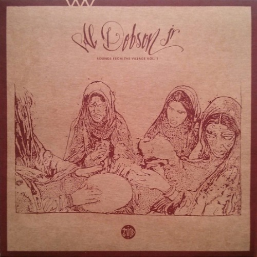 "Kutmah's IZWID label to release Al Dobson Jr.'s ""cosmic, soul-infused"" new album"