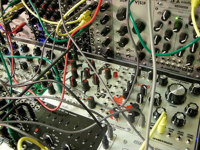 I Dream Of Wires modular synth documentary to premiere in London with live performances