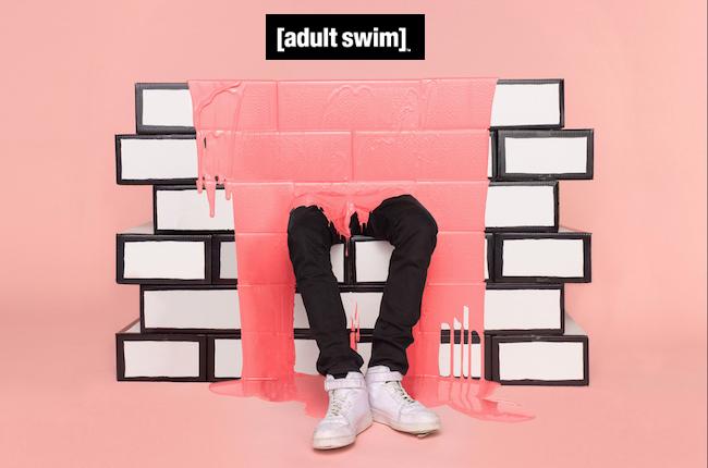 Giorgio Moroder, Future, Machinedrum and more featured in Adult Swim's 2014 singles series