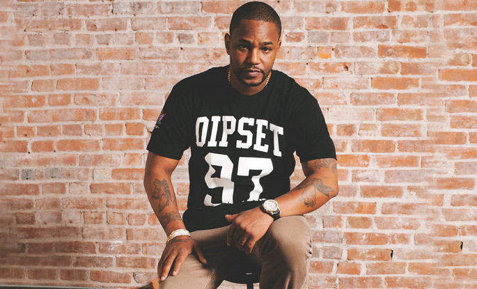 cam'ron fact interview -- 6.3.2014