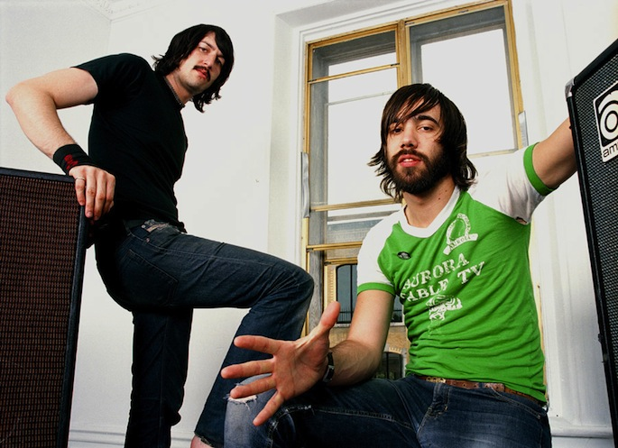 Death From Above 1979 to release long-awaited second album <em>The Physical World</em>