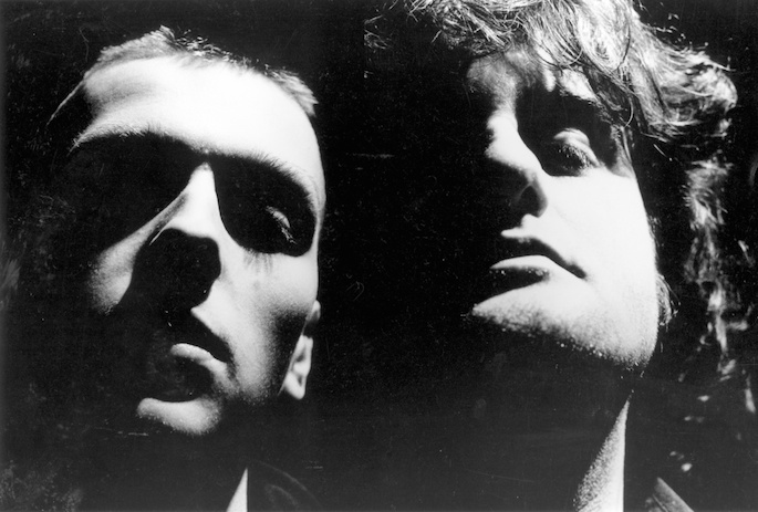 Stream Godflesh's <em>Decline and Fall</em> EP in full