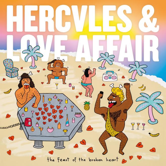 hercules and love affair - 6.13.2014