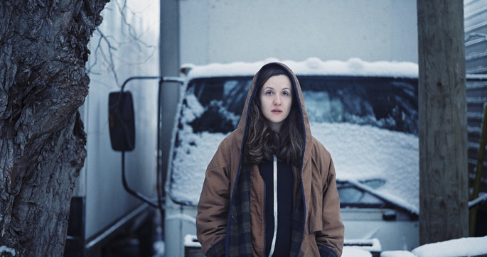 'You and Me': a quick catch-up and a new song from Jessy Lanza