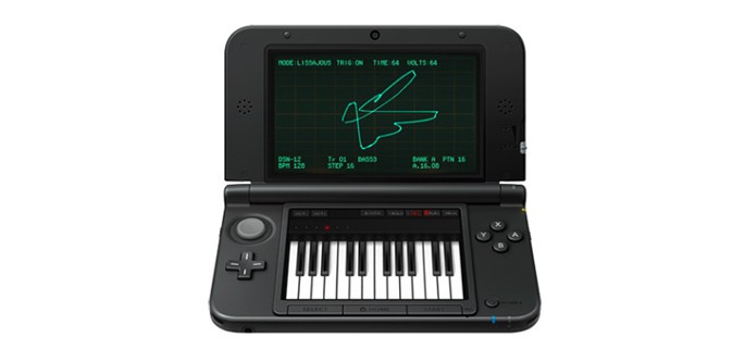 Korg launches new Nintendo soft synth