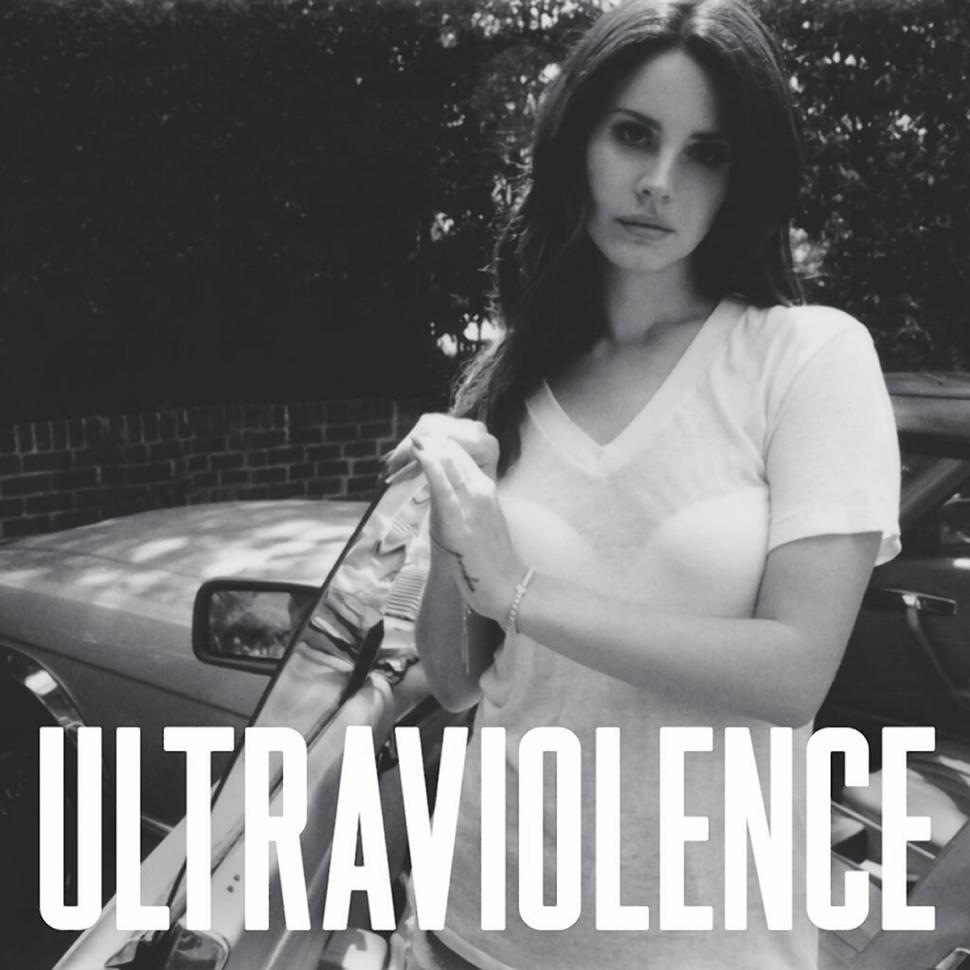 Ultraviolence Fact Magazine