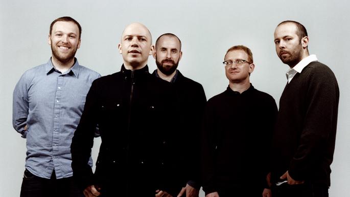 """Mogwai label Glastonbury rivals Metallica """"shite"""""""