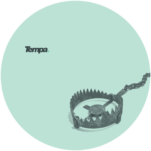 Stream Wen and Parris's dreamy 'Caught', forthcoming on Tempa