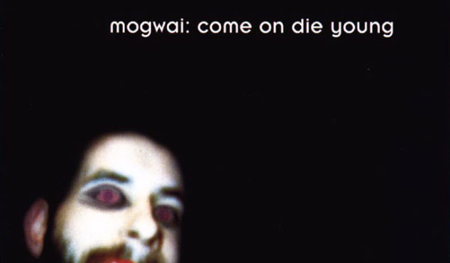 Stream an hour's worth of bonus material from Mogwai's Come On Die Young reissue