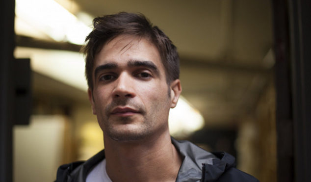 Download a phone alarm clock tone composed by Jon Hopkins