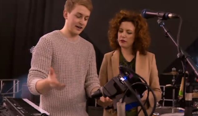 Watch Disclosure star in the latest episode of Channel 4's Superstar DJs
