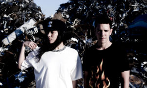 Classic hyphy, Nguzunguzu and black metal madness: the week's best free mixes