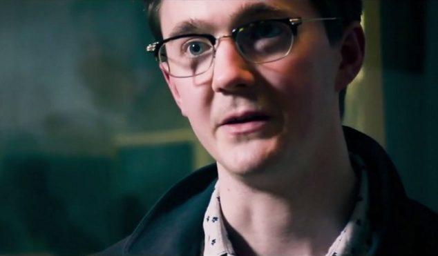 Ben UFO explains how radio DJing has shaped his career in a short film by Dekmantel