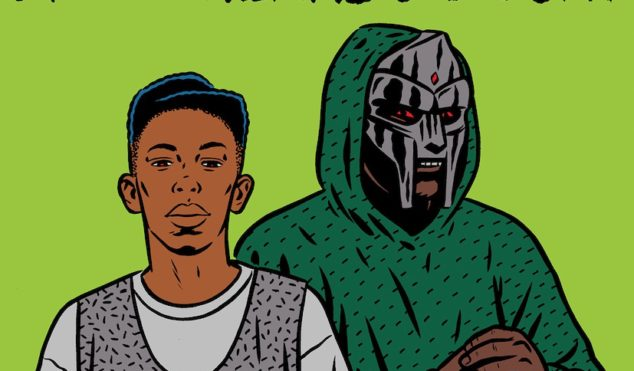 DOOM and Bishop Nehru share first video from collaborative album, 'Darkness'