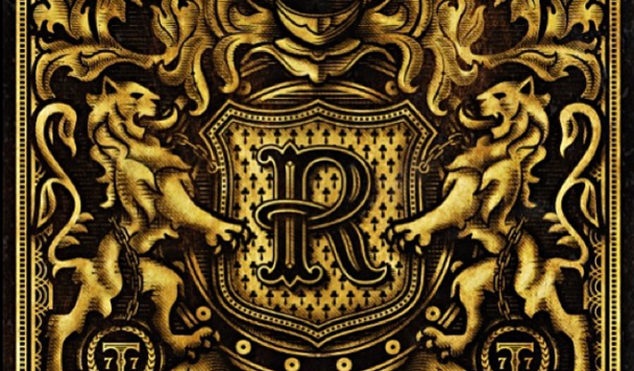 The-Dream's new EP Royalty: The Prequel will drop today